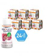 RESOURCE 2.0 FIBRE Smak owoców leśnych - 24x200 ml
