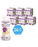 RESOURCE DIABET PLUS Smak waniliowy - 24x200 ml - Apteka internetowa Melissa
