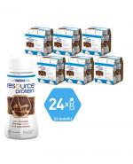 RESOURCE PROTEIN Smak czekoladowy - 24x200 ml