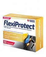 RODZINA ZDROWIA Flexiprotect - 60 kaps.  - Apteka internetowa Melissa