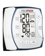 ROSSMAX V701 Ciśnieniomierz nadgarstkowy - 1 szt. - Apteka internetowa Melissa