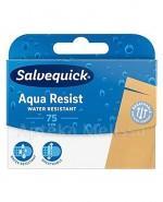 SALVEQUICK AQUA RESIST Plastry wodoodporne do cięcia 75 cm x 6 cm - 1 szt. - Apteka internetowa Melissa