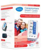 SANITY Ciśnieniomierz Smart Cardio AP 1316 - 1 szt. - Apteka internetowa Melissa