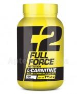 SCITEC F2 FULL FORCE NUTRITION L-CARNITINE - 150 kaps. - Apteka internetowa Melissa