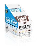 SCITEC NUTRITION Shake & Wait Kokos i biała czekolada  - 55 g - Apteka internetowa Melissa