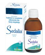 SEDALIA Syrop - 200 ml - Apteka internetowa Melissa
