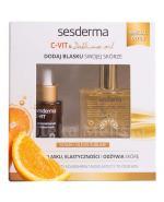 SESDERMA Zestaw C-VIT Serum liposomowe 30 ml + SUBLIME Olejek - 50 ml - Apteka internetowa Melissa
