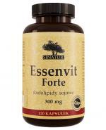 SINATUR ESSENVIT FORTE 300 mg - 120 kaps. - Apteka internetowa Melissa