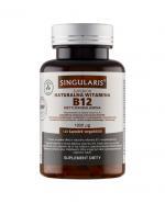 SINGULARIS SUPERIOR Naturalna witamina B12 - 120 kaps. - Apteka internetowa Melissa