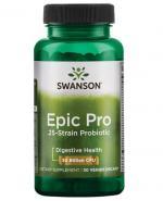 SWANSON Epic Pro 25 - 30 kaps. - Apteka internetowa Melissa