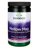 SWANSON Mellow Mag o smaku malinowej lemoniady - 543 g - Apteka internetowa Melissa