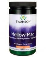 SWANSON Mellow Mag o smaku pomarańczowym - 544 g - Apteka internetowa Melissa