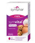 SYMVITAL MAMA - 60 kaps.