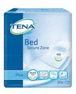 TENA BED PLUS 60x60cm Podkłady - 30 szt. - Apteka internetowa Melissa