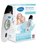 SANITY MULTITEMP Termometr 5w1 - 1 szt. - Apteka internetowa Melissa
