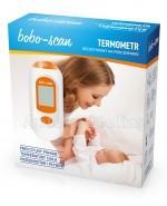 BOBO-SCAN Termometr bezdotykowy na podczerwień - 1 szt. - Apteka internetowa Melissa