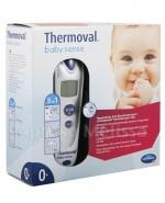 THERMOVAL BABY SENSE Termometr na podczerwień - 1 sztuka - Apteka internetowa Melissa