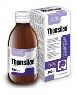 THONSILAN Syrop - 200 ml - Apteka internetowa Melissa