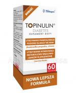 TOPINULIN DIABETES - 60 tabl. - Apteka internetowa Melissa