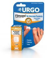 URGO Na zniszczone paznokcie przez grzybicę i urazy - 3,3 ml - Apteka internetowa Melissa