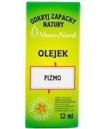 VERA-NORD Olejek zapachowy piżmo - 12 ml - Apteka internetowa Melissa