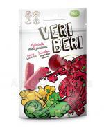 VERI BERI Paski żelowe o smaku wiśniowym - 50 g - Apteka internetowa Melissa
