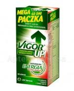 VIGOR UP - 60 tabl. - Apteka internetowa Melissa