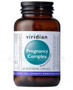VIRIDIAN Pregnancy complex - 60 kaps. - Apteka internetowa Melissa