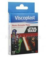 VISCOPLAST Plastry Gwiezdne Wojny - 10 szt. - Apteka internetowa Melissa
