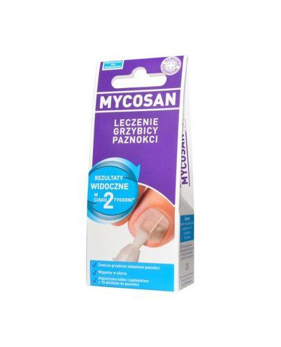 MYCOSAN Grzybica paznokci serum - 5 ml