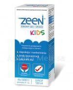 ZEEN KIDS Zdrowy sen i spokój syrop dla dzieci 3 r.ż. - 120 ml - Apteka internetowa Melissa