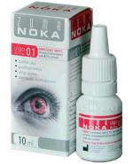 ZUMA NOKA Krople 0,1% - 10 ml