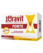ŻURAVIT FORTE - 60 kaps.