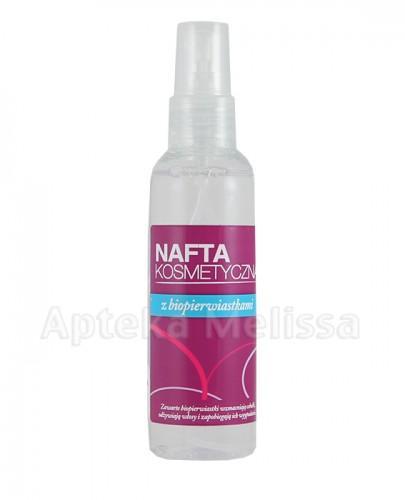 ANNA Nafta kosmetyczna z biopierwiastkami - 100 g - Apteka internetowa Melissa