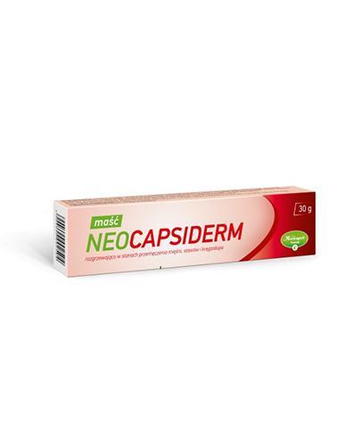 NEOCAPSIDERM Maść - 30 g