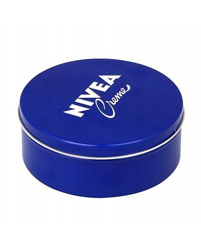NIVEA CREME Krem - 250 ml (puszka) - Apteka internetowa Melissa