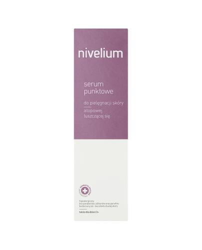 NIVELIUM Serum punktowe - 50 ml  Data ważności: 2020.01.31 - Apteka internetowa Melissa