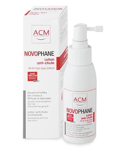 NOVOPHANE Lotion zapobiegający wypadaniu włosów - 100 ml