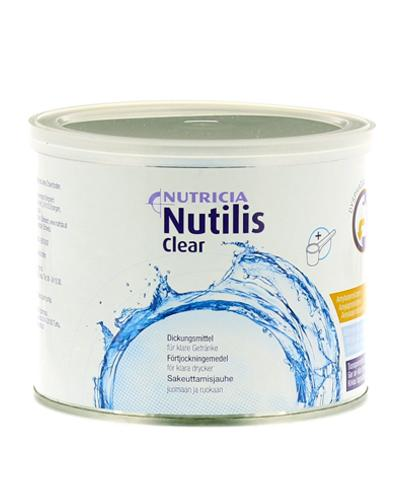 NUTILIS CLEAR - 175 g - Apteka internetowa Melissa