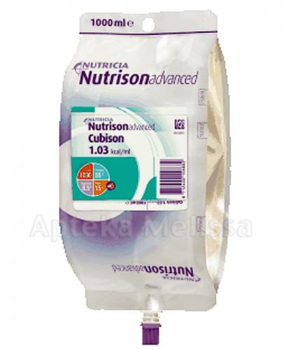 NUTRISON ADVANCED CUBISON 1.03 kcal/ml - 1000 ml
