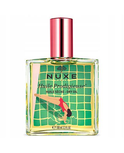 NUXE HUILE PRODIGIEUSE Suchy olejek - 100 ml