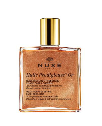 NUXE HUILE PRODIGIUESE OR Suchy olejek złoto - 50 ml