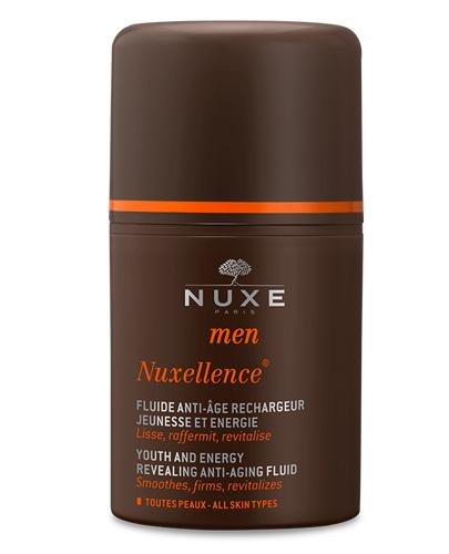 NUXE MEN NUXELLENCE Preparat specjalistyczny przeciwstarzeniowy dla mężczyzn - 50 ml