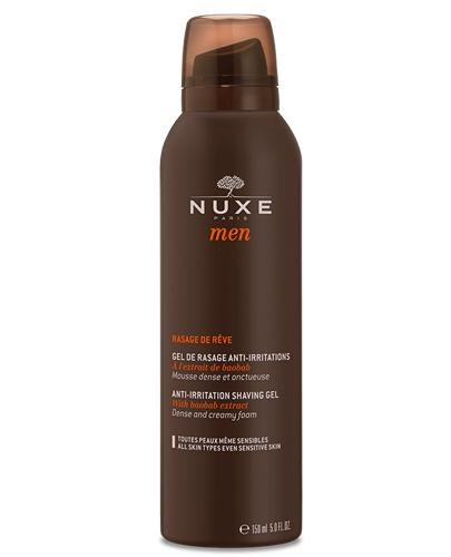 NUXE MEN Pianka do golenia - 150 ml - Apteka internetowa Melissa