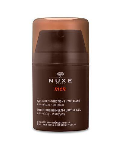 NUXE MEN Żel nawilżający do twarzy - 50 ml