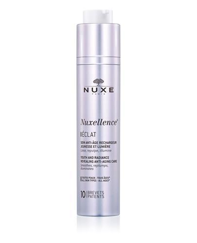 NUXE NUXELLENCE ECLAT Fluid przeciwstarzeniowy - 50 ml - Apteka internetowa Melissa