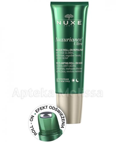 NUXE NUXURIANCE ULTRA Maseczka roll-on z aplikatorem - 50ml - Apteka internetowa Melissa