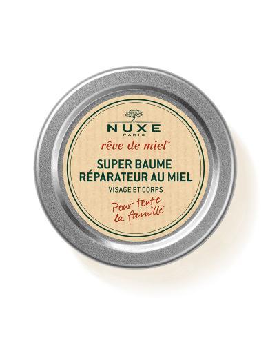 NUXE REVE DE MIEL Balsam regeneracyjny SOS z miodem - 40 ml