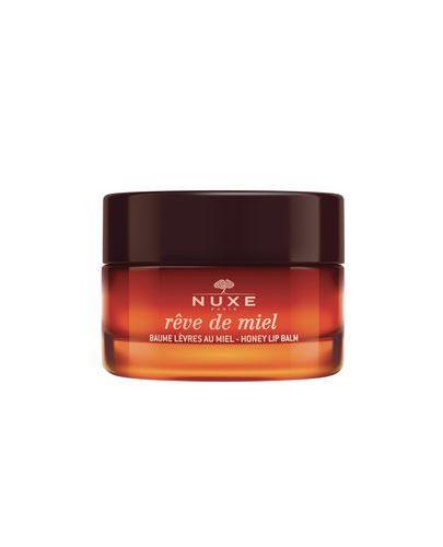NUXE REVE DE MIEL Odżywczy balsam do ust - 15 g