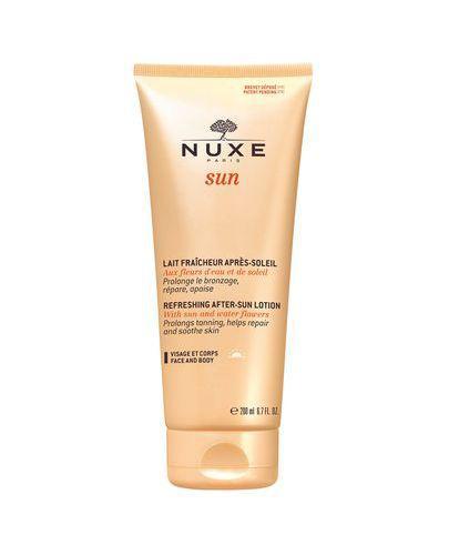 NUXE SUN Orzeźwiający balsam po opalaniu do pielęgnacji twarzy i ciała - 200 ml - Apteka internetowa Melissa
